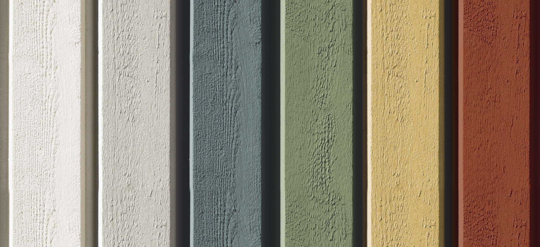 Swedish paint durable easy to apply unique matt colors Outside paint for wood