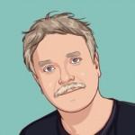 Jan Smit Moose Farg